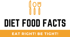 Diet Food Facts