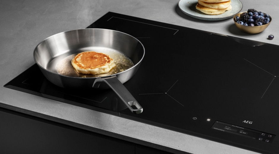 Induction Cooking Tips